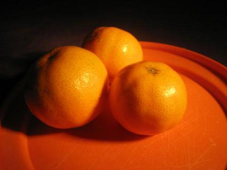was ist der unterschied zwischen einer clementine und einer mandarine koch blog. Black Bedroom Furniture Sets. Home Design Ideas